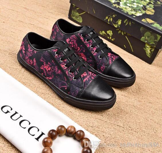 c16cb1ade57b4 Acquista 2019 Top Luxury Stan Shoes Fashion Smith Marchio Top Qualità Uomo  Donna New Casual Scarpe Sneakers Sportive In Pelle Scarpe Taglia Eur 35 46  A ...