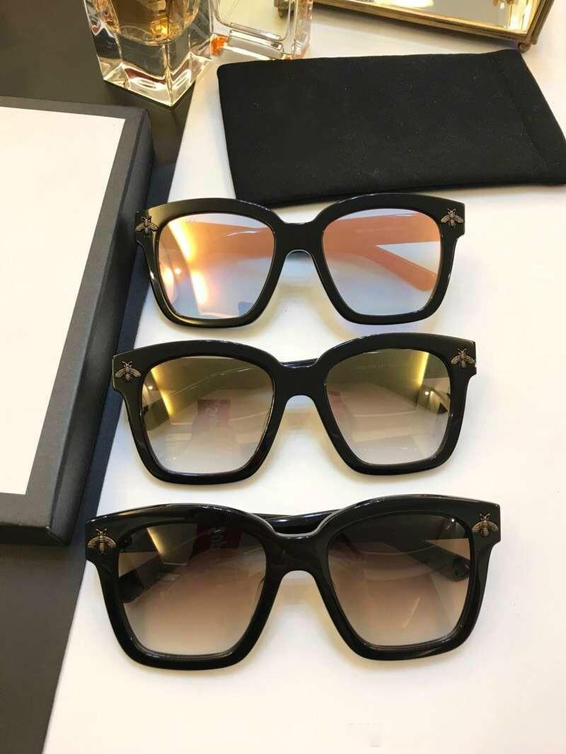 Compre Gafas De Sol De Diseño Para Hombres Gafas De Sol De Lujo Para  Mujeres Hombres Gafas De Sol Para Hombre Gafas De Diseñador De Marca Para  Hombre Gafas ... 839448292445