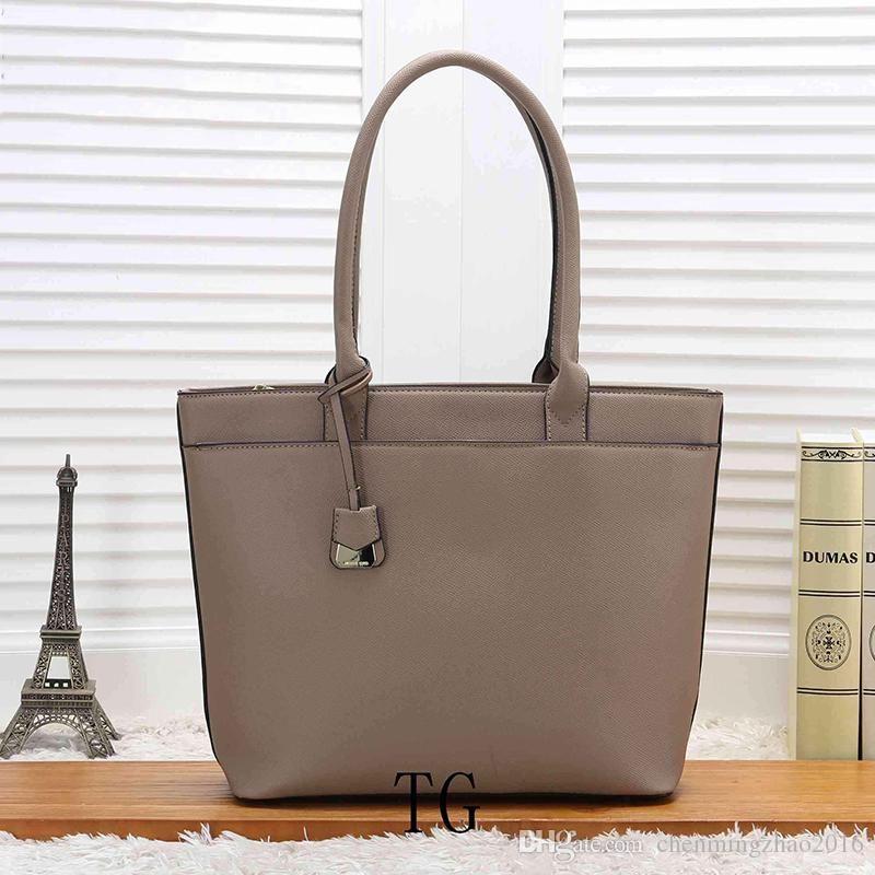 0e84f33fed4c New 2018 Brand Fashion Luxury Designer Bags Large-capacity Fashion ...