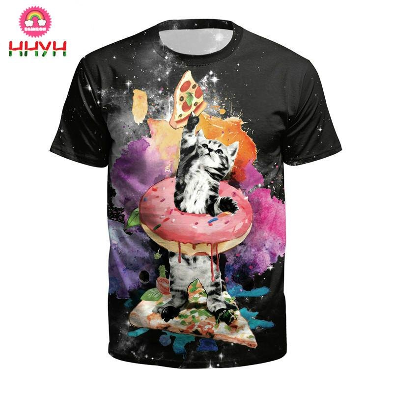 2ec36be5 NEW T-shirt Men Women Fashion Summer Breathable Round Collar Short ...