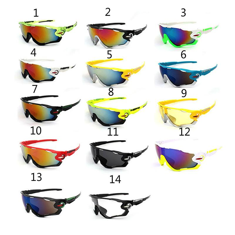 677b87c495 2019 2019 Hot UV400 Cycling Glasses Outdoor Sports Protective Sunglasses  Safety Mountain Bike Bicycle Cycling Eyewear From Noteest