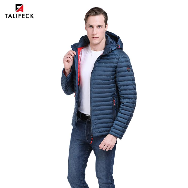667d9ec0cceb 2019 2019 Men Jacket Fashion Padded Jacket Puffer Bio Based Cotton High  Quality Spring Autumn Man Jackets Coats European Size From Xiatian4, $99.7  | DHgate.