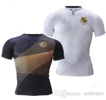 Cup Costa Personalizada Gold K 2019 Campell De Uniforme La Futbol Panamá Rica Comadreja Camiseta Fútbol waston Camisetas AL5Rj4