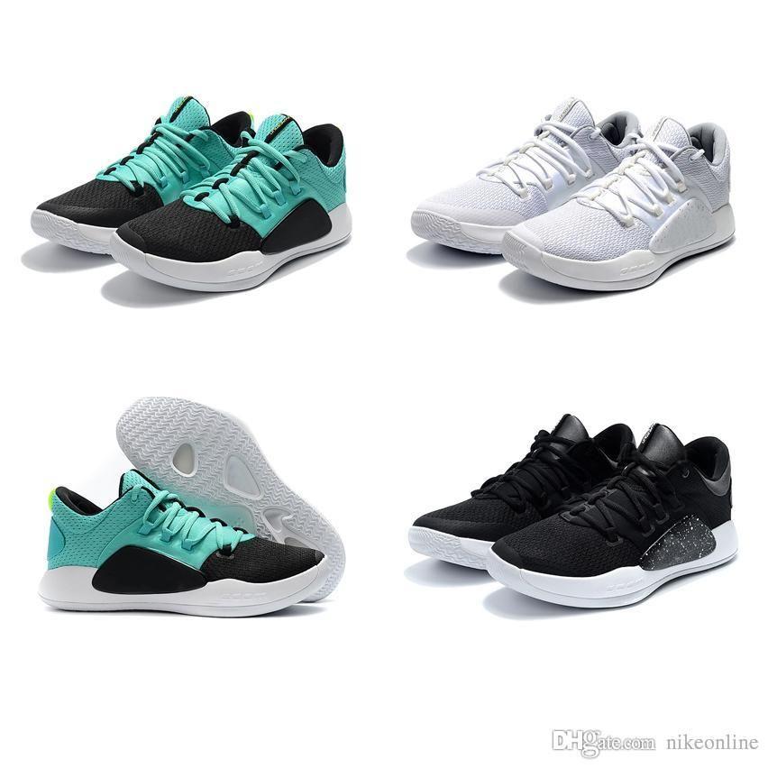 on sale b1ecc 7303c Acheter Chaussure De Basket Ball Hyperdunk X 2018 Low Men Pas Cher Bleu  Noir   Blanc Zoom Air Boots Baskets Avec Boite D origine De  43.74 Du  Nikeonline ...