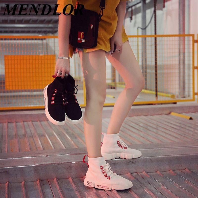 df9e84a25 South Korean Version Of 2019 New Women S High School Shoes Ulzzang ...