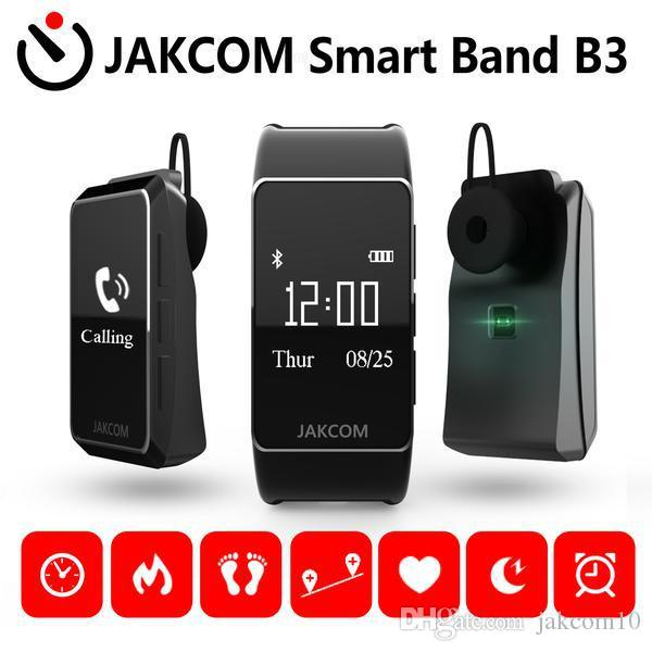 JAKCOM B3 Smart Watch Hot Sale in Smart Watches like metal wallet led lights