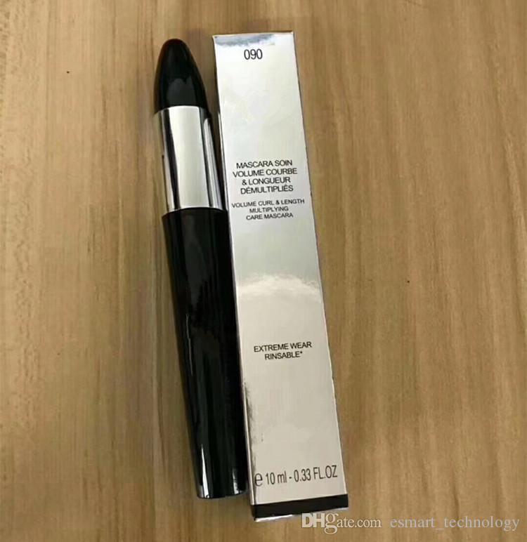 Waterproof Hair Mascara 3d Fiber Mascara New Arrival Fiber