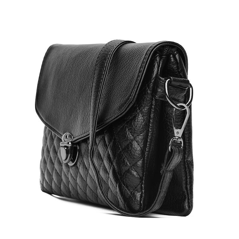 3af73bd4a23b Brand Candy Color Women Messenger Bag Wash Pu Leather Girls Soft Small  Handbag High Quality Fashion Ladies Shoulder Bags&Purses