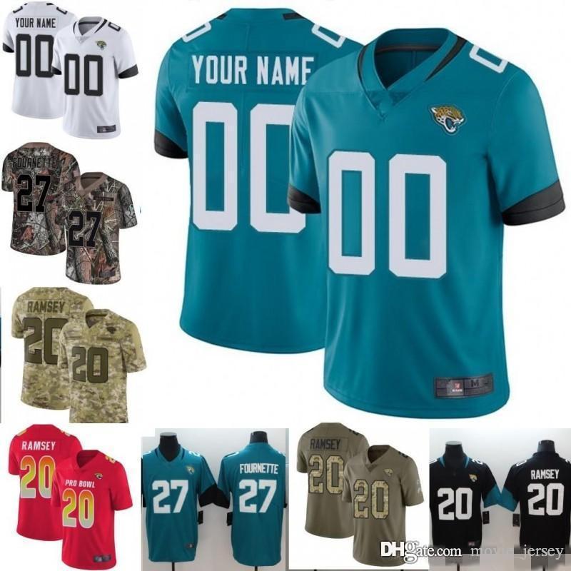 Men S Youth Women Jacksonville Customized Camo Realtree 20 Jalen Ramsey 27  Leonard Fournette Jaguars Custom Football Jersey UK 2019 From Movie jersey c6a7070fa