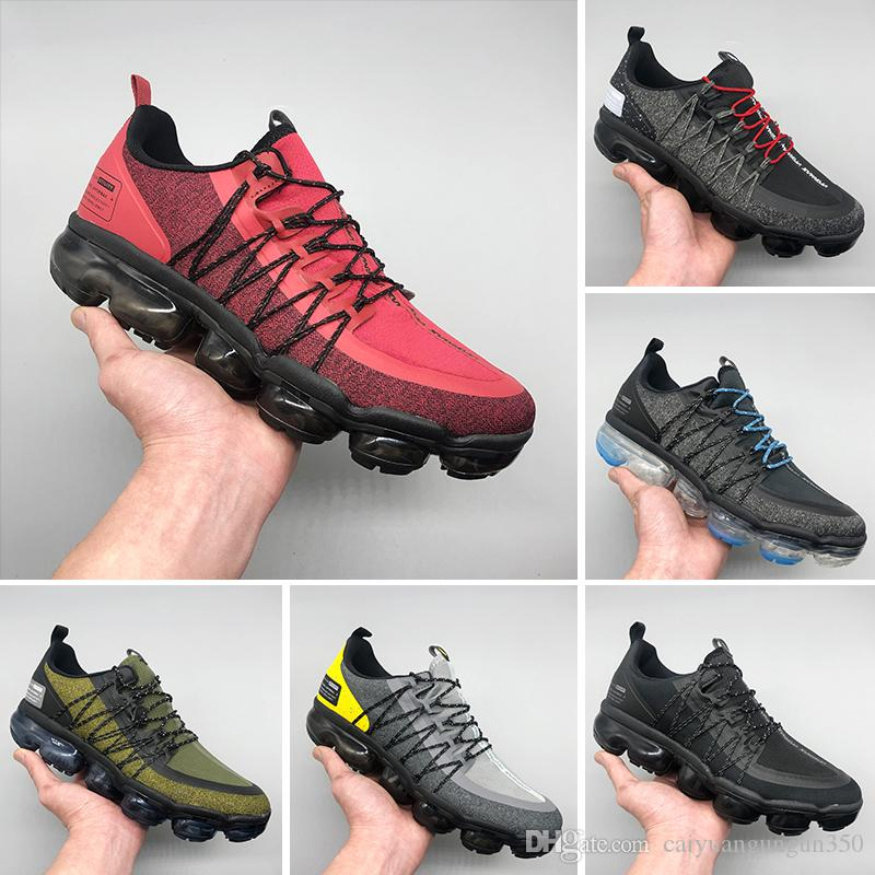 Nike Air Max Tn plus 2019 Novos Projetos Clássicos Originais Tn Sapatos Moda Mens Tênis de Malha Respirável Ar Tn Chaussures Maxines Requin Sports Formadores Zapatillaes