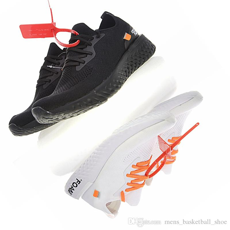 3e6c7e7f8da 2019 Epic Human Shoes Instant Go Fly Designer NMD Breath Comfortable Sport  Mens Womens Running Shoes For Sale Athletic Sneakers With Box