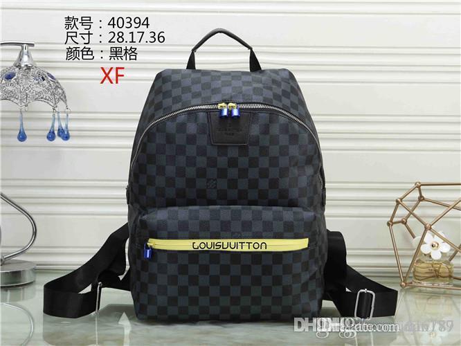2201a5f530 2018 Styles Handbag Famous Designer Brand Name Fashion Leather Handbags  Women Tote Shoulder Bags Lady Leather Handbags Bags Purse40394 Purses On  Sale Men ...