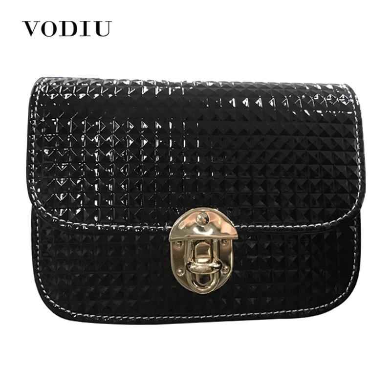 63023361c2d8 Designer 2019 Women Bag Handbags Over Shoulder Crossbody Sling Summer  Leather Vintage Flap Small Chain White Female Bolsas High Quality Leather  Bags For ...