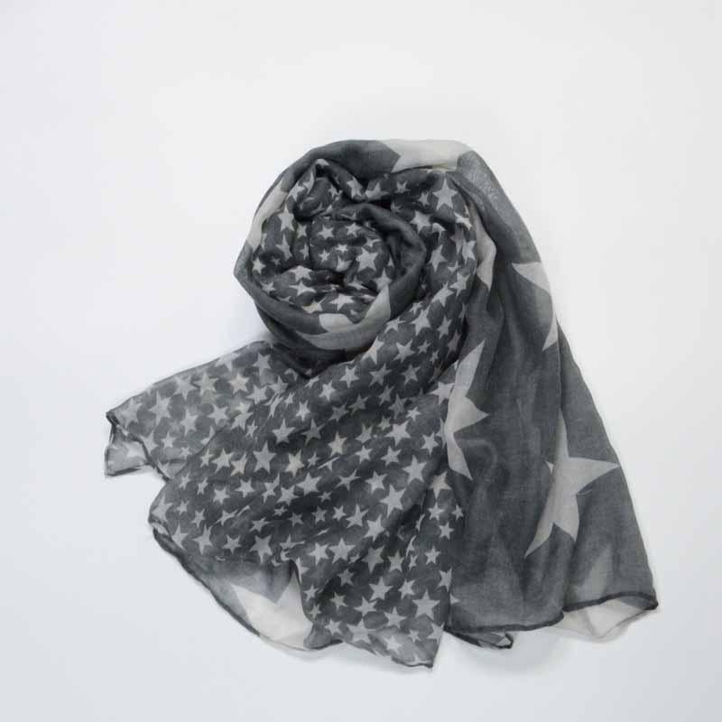 Shawl Wrap-White Women/'s Animal Fashion Animal Print Long Scarves Neck Scarf
