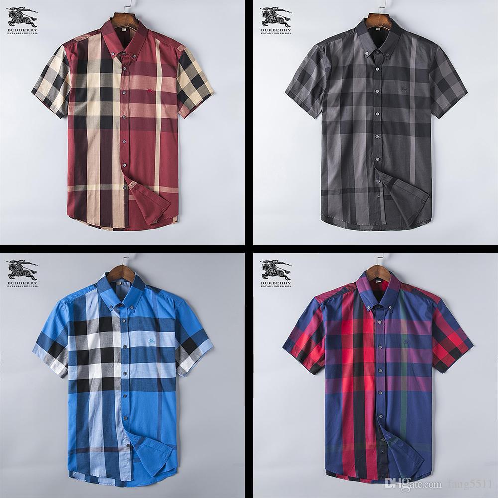 18acd7af6 Popular Mens Plaid Shirts | Top Mode Depot