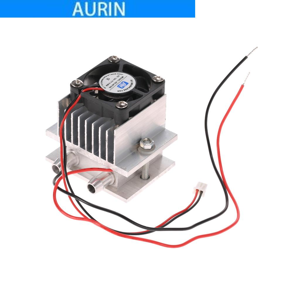 THERMOELECTRIC COOLER DRIVERS (2019)