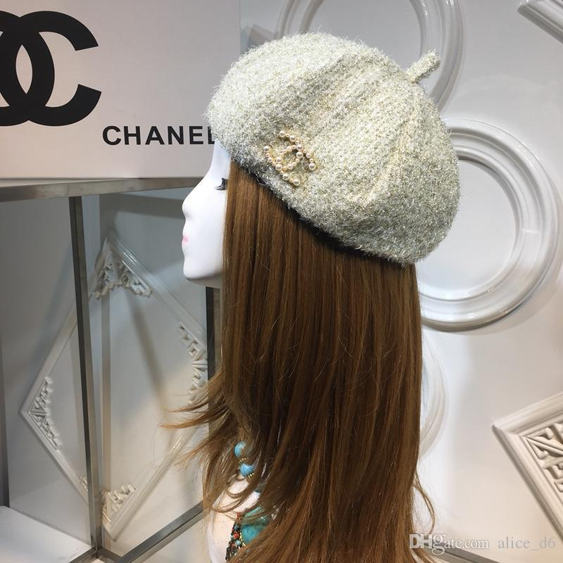 0a26a3bc1b4 2018Famous Designer Fashion Men And Women Wild Hat Luxury Brand Hat Brand  Adult Children Hat Christmas Gift Fashion Accessories Online with   49.15 Piece on ...