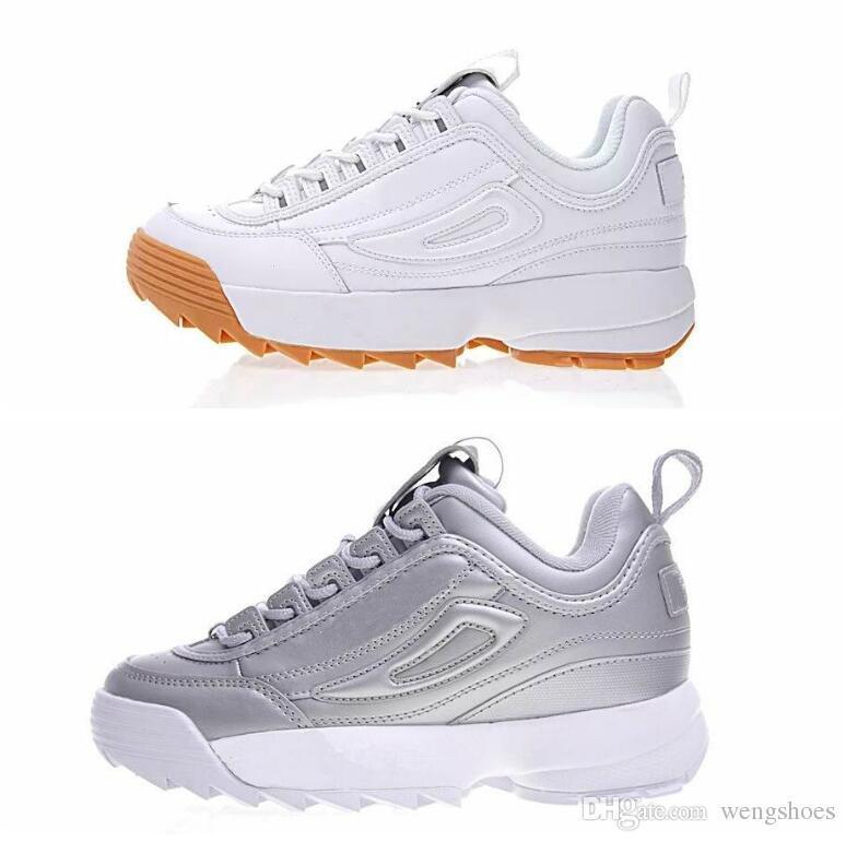 Zapatillas Top Deporte Zapatos Para Archivo Especial Deportivas Corrientes De Lujo Ii Hombres Sección Diseñador Filas Mujeres QthdxBsrC