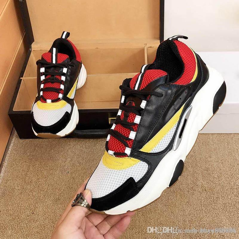 2019 NEW women's Archlight sneaker Men Genuine Leather Trainers TPU Outsole Casual Shoes Runner Shoes 3 colors