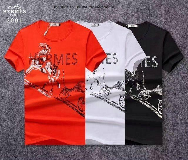 Summer Pure Color Man Short Sleeve T shirts for men T-shirts Printing Men's Wear Fashion Chest Zipper Male Clothing tshirts brands