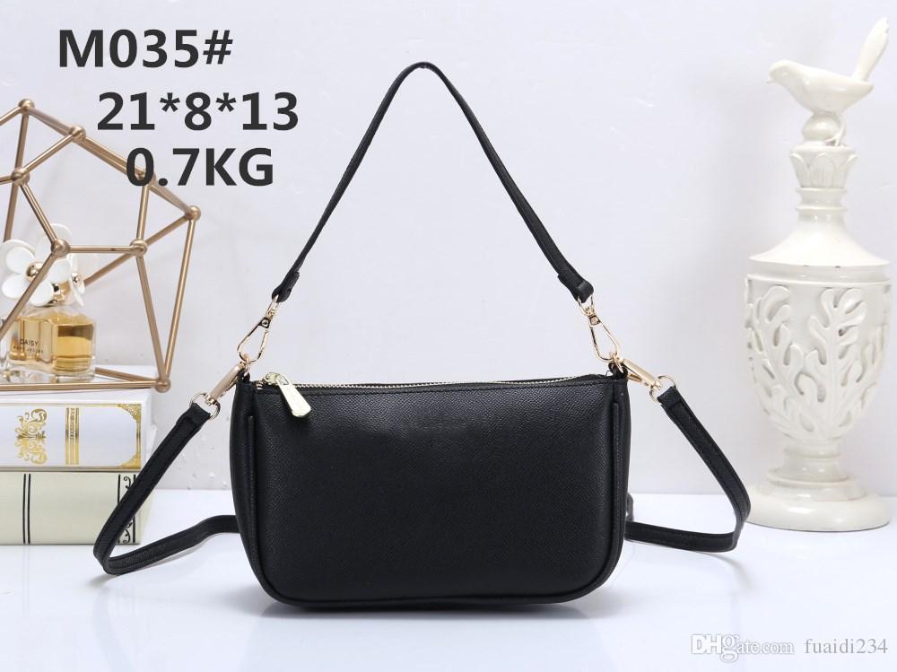 2019 Luxury Brand Designer Fashion Lady Handbags Purse Shoulder Bag ... 72aa1f034bf9a