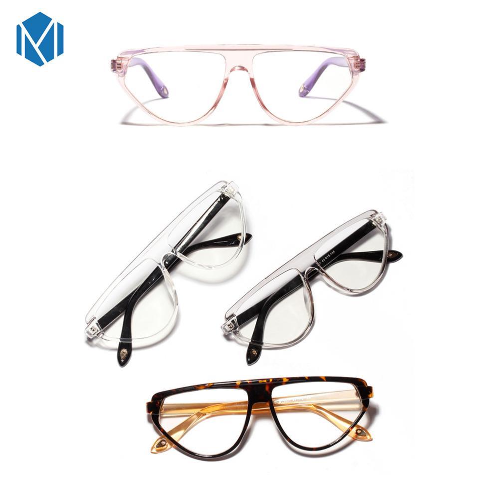 38f87be5b5b MISM Transparent Sunglasses Women Vintage Sunglasses Lunette Femme ...