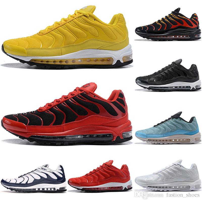 Herren Neu Nike Running Nike Running Air Max 2017 Rote