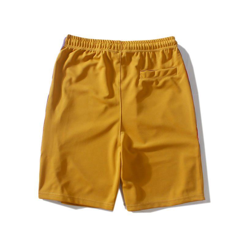 ea0e0e1865 Designer Mens Shorts Summer New Brand Shorts Letter Printed Mens ...