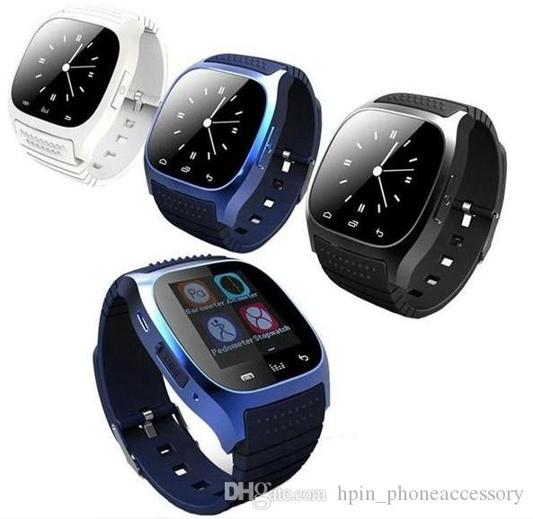 39450539ce5 China Bluetooth Watch Manufacturer