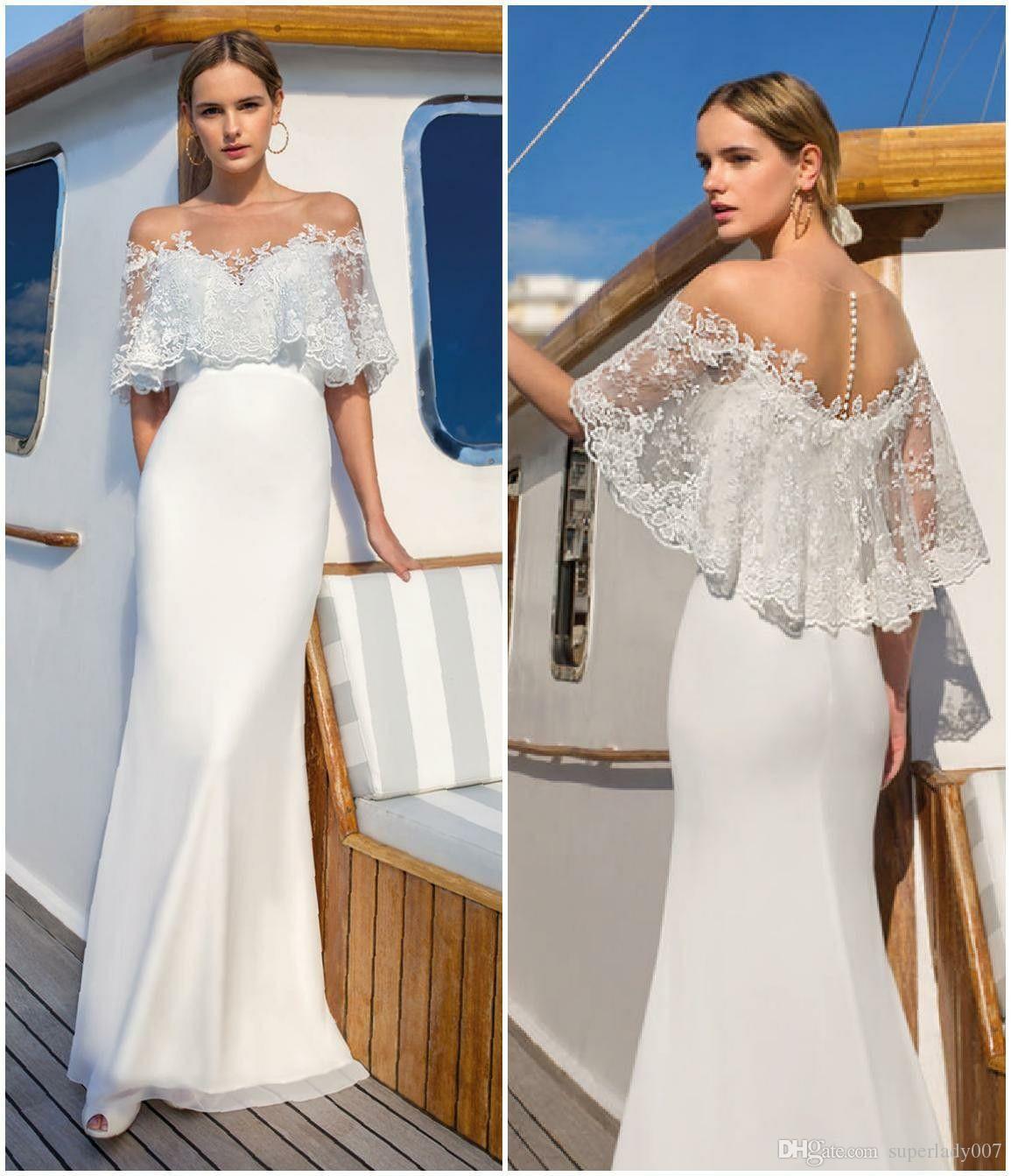 a59dd29a7d1 Compre Vestidos Largos De Fiesta Para Mujer Faldas De Noche Vestidos De Dama  De Honor Vestido De Encaje Sexy Chal Vestido Delgado A $35.18 Del  Superlady007 ...
