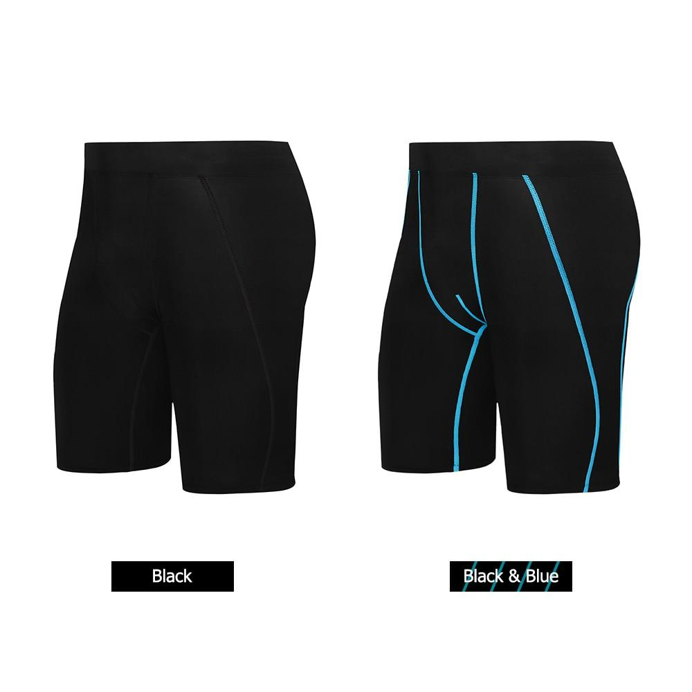 2019 New Men S Compression Shorts Underwear Running Shorts Sporting  Trousers Quick Dry Sport Tights Athletic Gyms From Hineinei b6ca00a95da9
