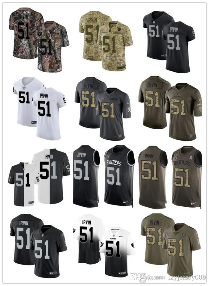 NCAA 2019 custom any numa number best Rugby jersey #Oakland Raider #51 Bruce Irvin Dolphin men/WOMEN/ YOUTH FOOTBALL Jerseys s-xxxxl