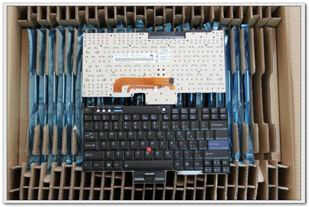 Replacement Keyboards New For Ibm Thinkpad T60 T61 R60 R61 Z60 Z61 R400 R500 T400 T500 W500 W700 Series Keyboard