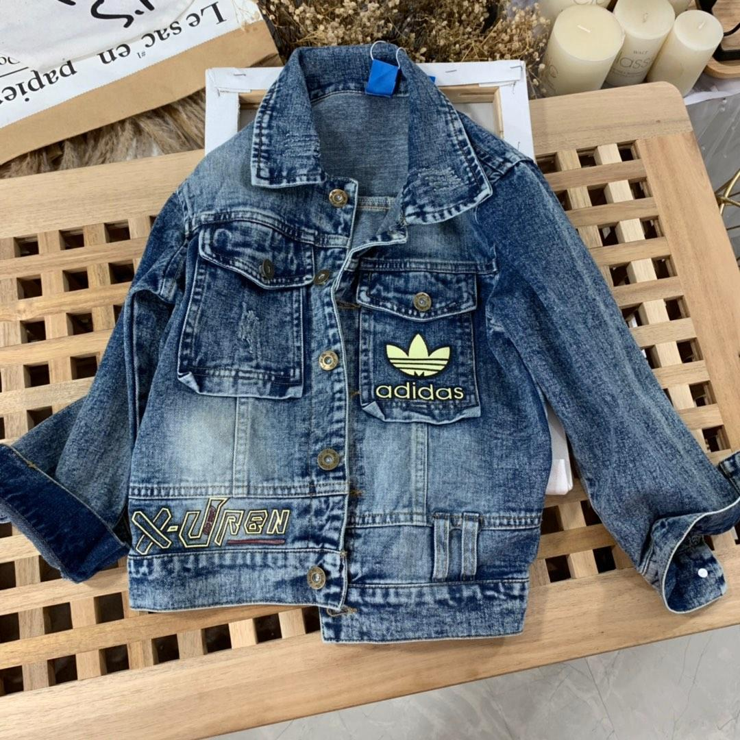 2019 new high quality autumn and winter children's jacket190813#0015w9