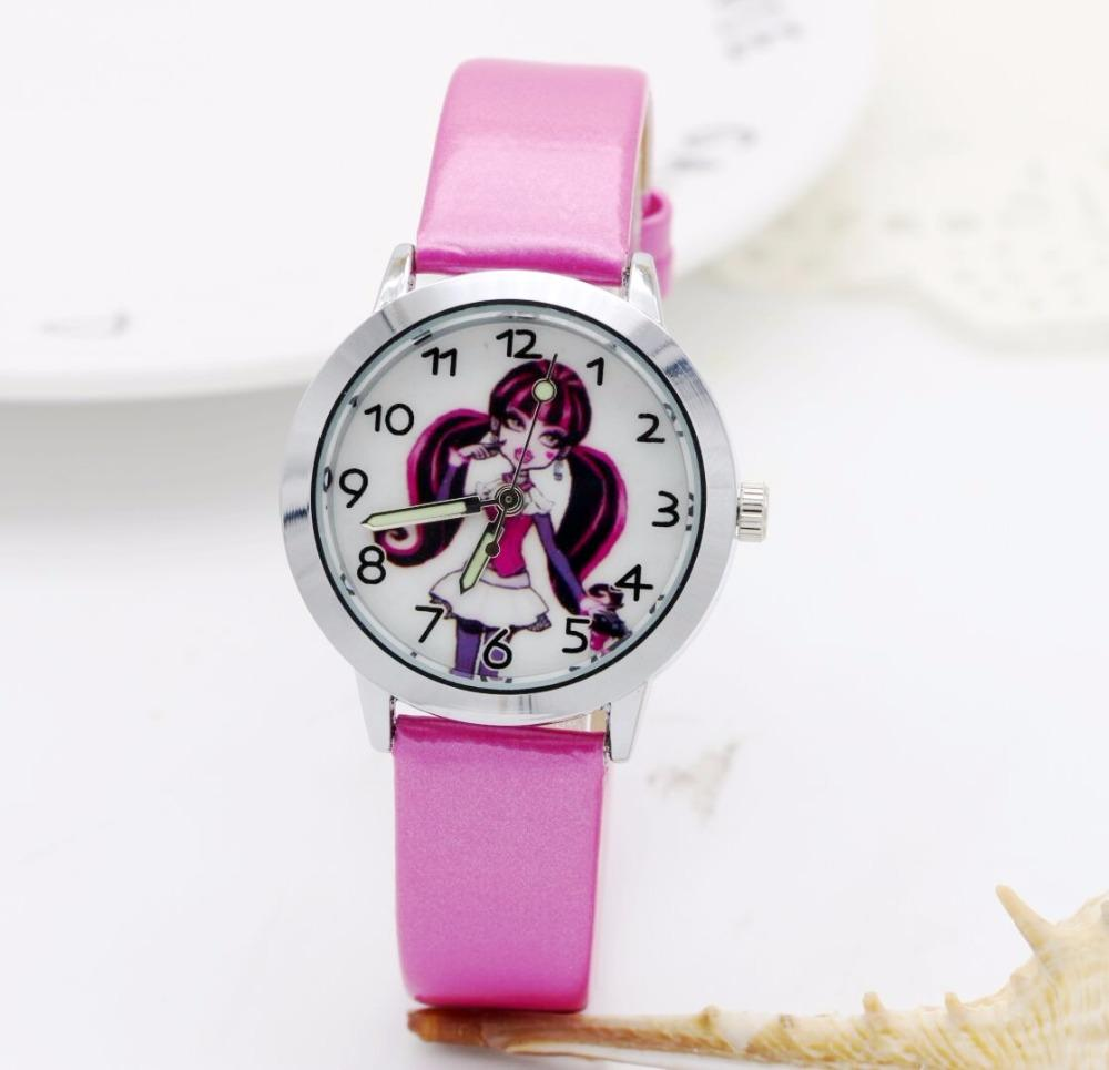 a5e310cc8a7 Compre Baixo Preço De Boa Qualidade Crianças Relógio Crianças Relógios  Pequenos Estudantes Meninas Meninos Relógio De Quartzo Criança Relógios De  Pulso Dos ...