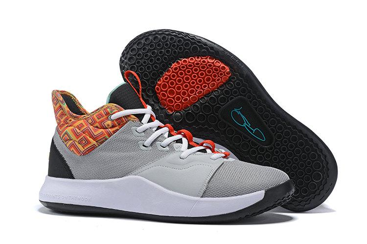 70a6a73bf 2019 High Quality Paul George PG 3 X EP Palmdale PlayStation Mens  Basketball Shoes For Cheap USA Designer PG3 3s Sports Sneakers Size 40 46  From ...