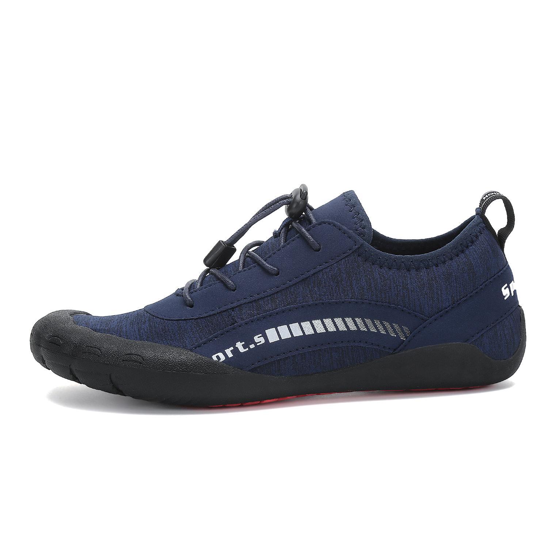 e5c358fb Compre Zapatos De Playa Para Hombre De Verano New Upstream, Cómodos ...