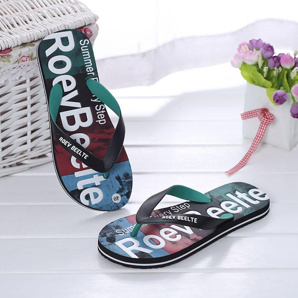 94b9618d35569d Fashion Feminine Charm Men Summer Mixed Colors Shoes Sandals Male ...