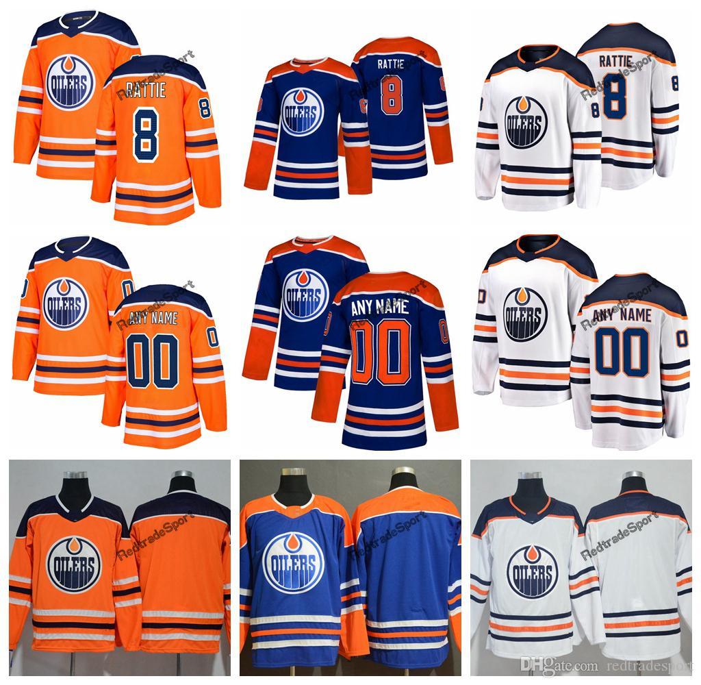 d09a102ab wholesale edmonton oilers 2001 2007 alternate jersey 079cc d43ae  czech  2019 2019 customize edmonton oilers ty rattie hockey jerseys cheap mens new  ...