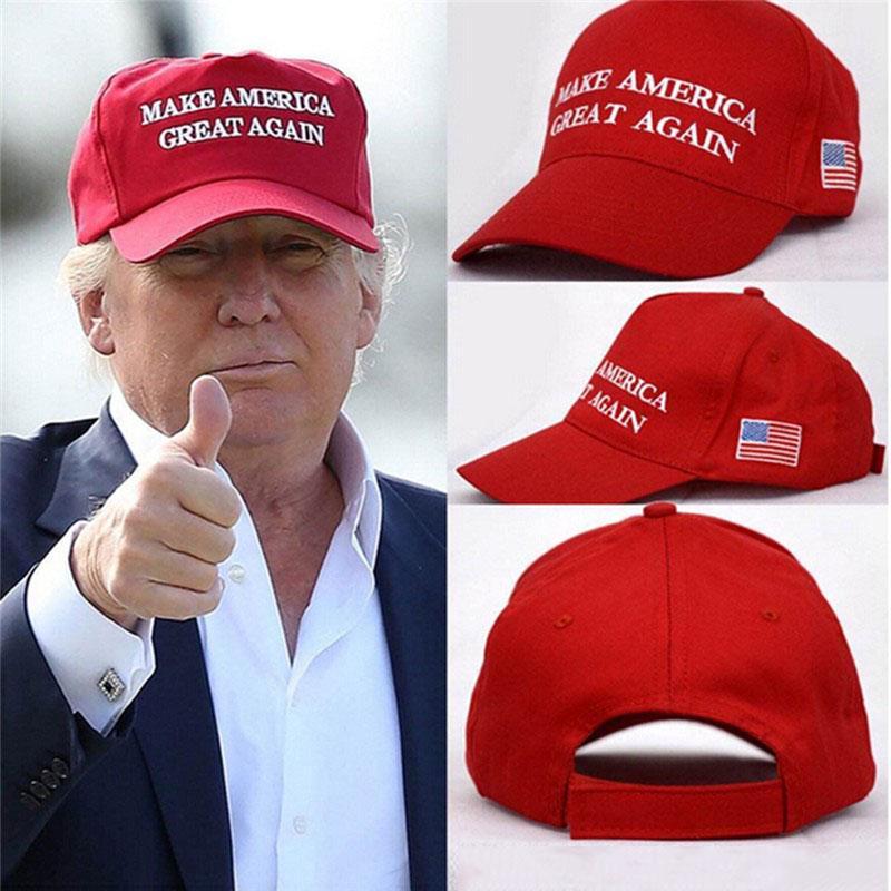 617acc217 Make America Great Again Hat Donald Trump Cap GOP Republican Adjust ...