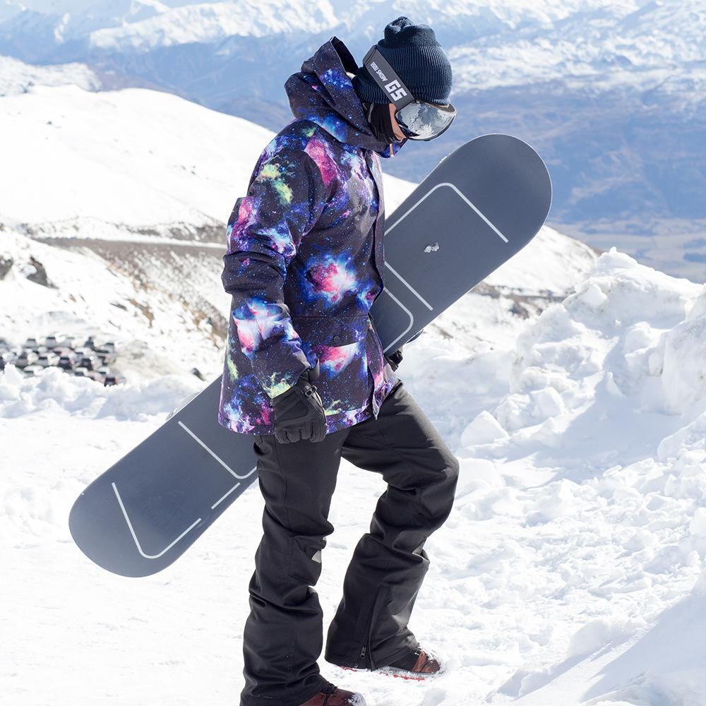 2eb715684f 2019 SIMAINING Ski Suit Men Snowboard Jacket + Mountain Skiing Pants  Waterproof Breathable Outdoor Winter Snowboarding Warm Snow Set C18112301  From Shen8402 ...