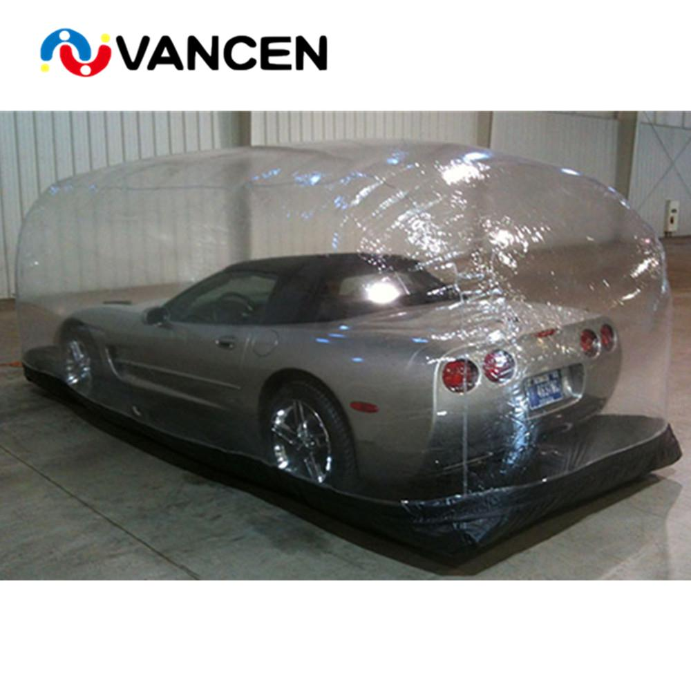 2019 0.8mm PVC Waterproof Garage Cover Tent Protable Inflatable Car Shelter Car Capsule Showcase For Sale From Vancen $88.45 | DHgate.Com  sc 1 st  DHgate.com & 2019 0.8mm PVC Waterproof Garage Cover Tent Protable Inflatable Car ...