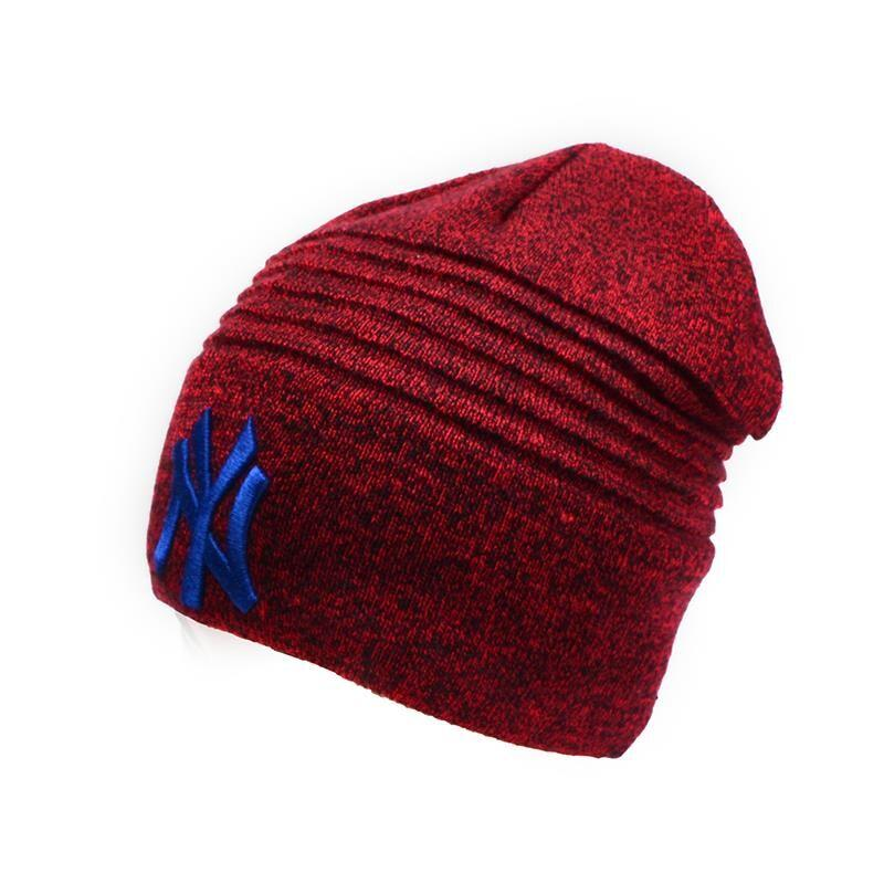 Warm Knitted Hat Hot Sell Couples Hat Hot Sale Mask Caps Fashion Winter  Spring Sports Beanies Casual Skullies Brand Knitted Hip Hop Hats 888 Beanie  Hats For ... 22584d25e898