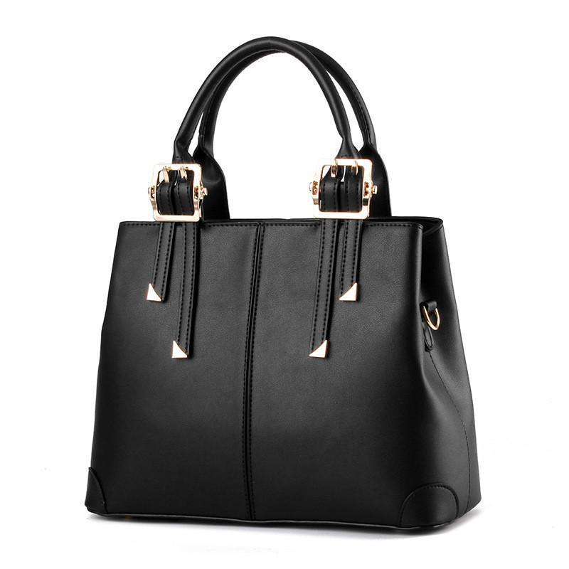Wholetide Women Bags Casual Tote Women Pu Leather Handbags Fashion Shoulder Bags  Women Messenger Crossbody Bags Famous Brands Designer Bag Backpacks ... 7a6595ac6bcf4
