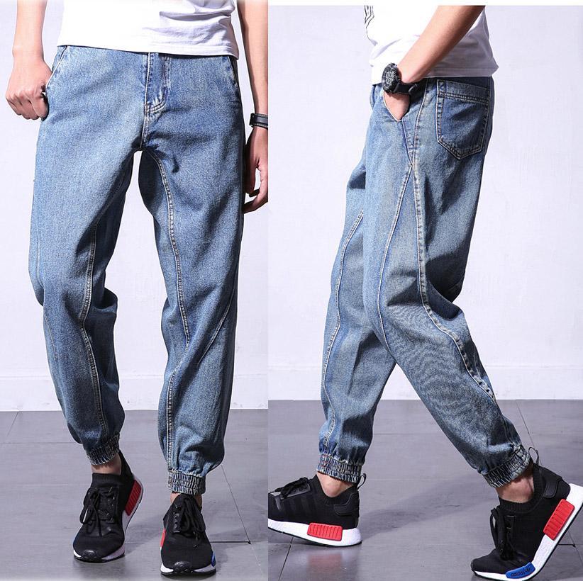 bajo precio 7c5c3 aa4f9 pantalones pantalones casual para hombre jogging vintage ...