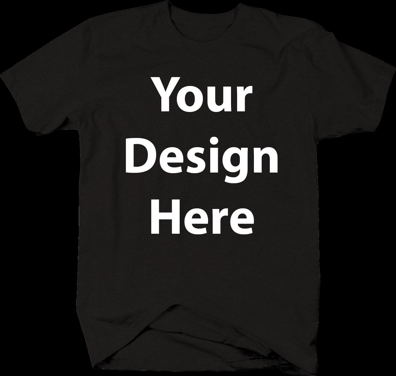 611567e0 PERSONALIZED CUSTOM PRINT YOUR OWN FULL COLOR IMAGE OR TEXT ON T SHIRT TEE  MEN'S Tees Custom Jersey T Shirt Shirt Online Cartoon T Shirts From  Lookcup, ...
