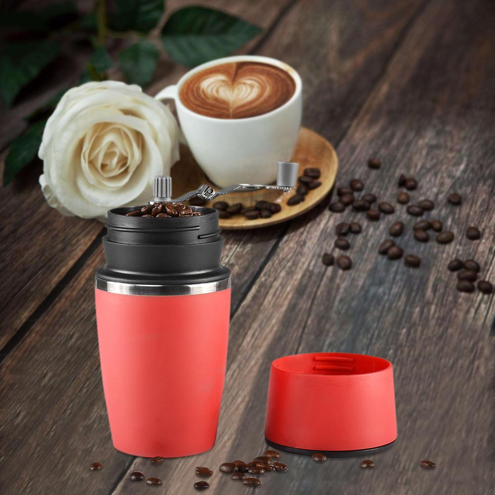 4f688db86 2019 Manual Coffee Maker Hand Pressure Portable Espresso Machine Coffee  Pressing Bottle Pot Coffee Tool For Outdoor Travel Use From Whitebai123, ...