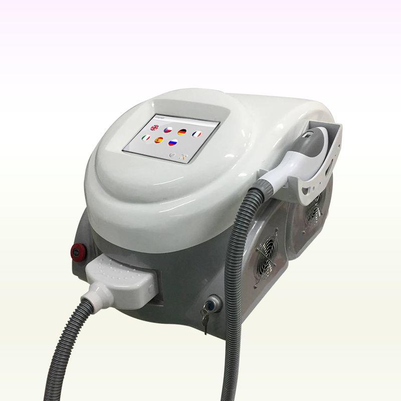 Top Popular Portable Ipl Laser Fast Hair Removal Opt Shr Ipl Laser Elight Portable Skin