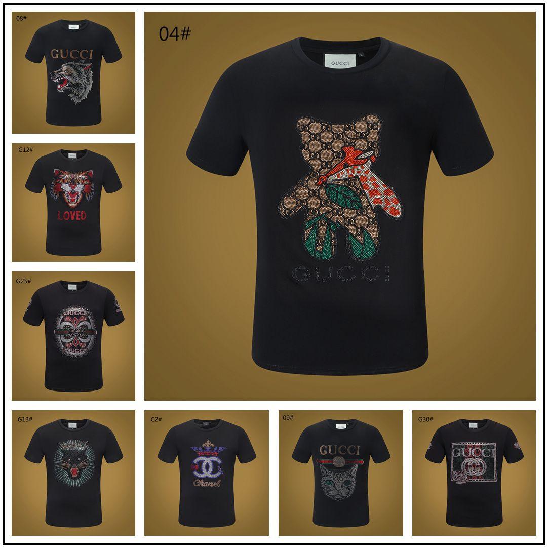 bbc4e6aad4 19ss CDG PLAY Mens Women Designer T Shirt Commes Cotton Off Sport Tee Shirts  Des Garcons T Shirt For Sumer Vetements Boys Girls Clothes Tops Men Shirt  Shirt ...