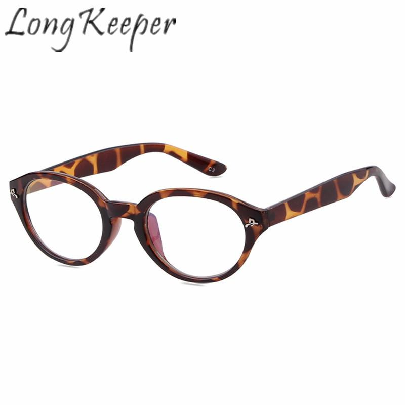 3eef989f32e Long Keeper Eyeglasses Eyewear Square Frame Women Men Eye Glasses ...